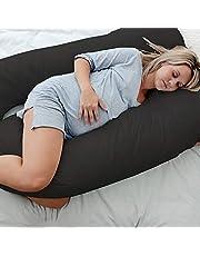 Australian Made Pregnancy/Maternity/Nursing Pillow Body Feeding Support (Pillowcase Included)