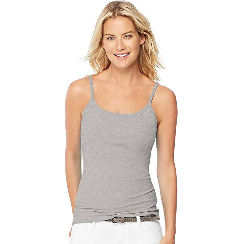 Hanes Women's Stretch Cotton