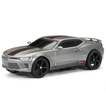 new bright camaro - 4