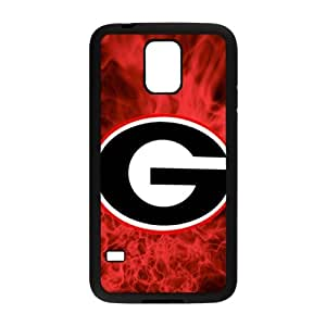 SANLSI NFL Cell Phone Case for Samsung Galaxy S5