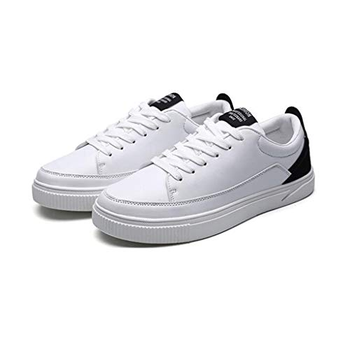 White de EU39 Chaussures Tide Board Male 5 Couleur Male Small C Size Shoes Shoes Shoes CN40 UK6 YiWu Sport Chaussures White Homme B IqwOUw