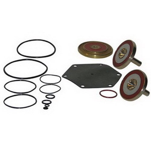 Watts Water Technologies 794070 Watts Check Assembly Rubber Repair Kit 1-1/4'' and 2'', 3.4'' x 6.2'' x 5.4''