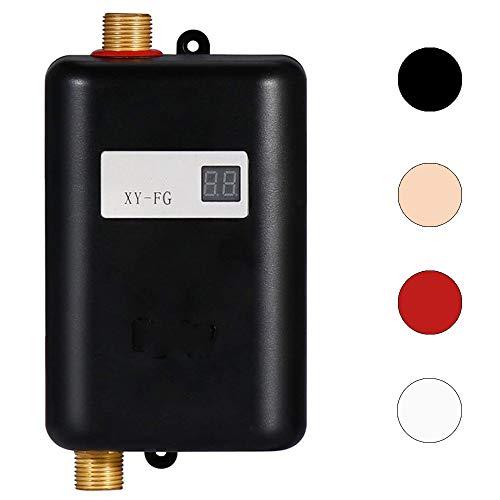 110v tankless hot water - 5