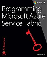 Programming Microsoft Azure Service Fabric Front Cover