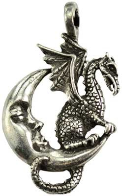 Midnight Dragon Amulet (ACMIDD) –