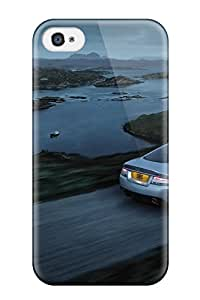 LvSsIqA9059yZuqR Case Cover Protector For Iphone 4/4s Aston Martin Dbs 7 Case