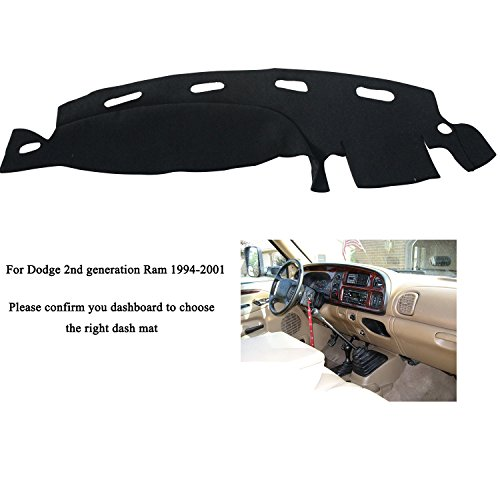dash cover 2000 dodge 3500 - 4