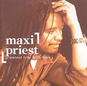 Maxi Priest - Greatest Hits & Rarities (Maxi Priest Best Of Me)