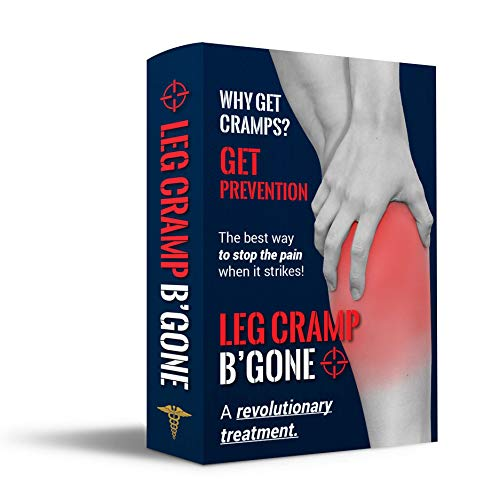 Leg Cramp BGone, LLC