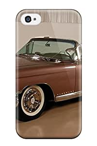 Excellent Design Cadillac Vehicles Cars Cadillac Phone Case For Iphone 4/4s Premium Tpu Case