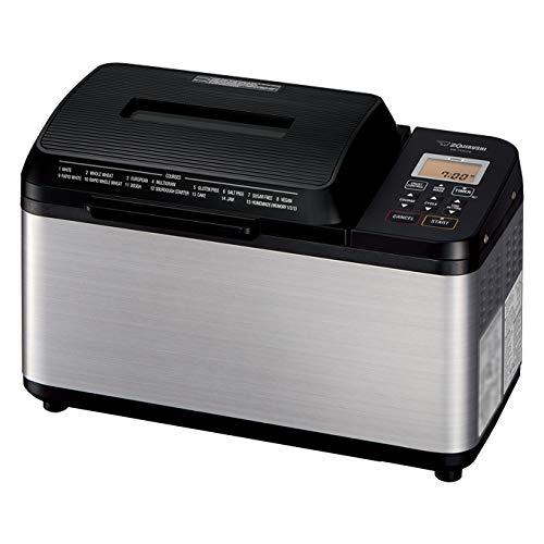 Amazon.com: Zojirushi BB-PDC20BA Home Bakery Virtuoso Plus ...