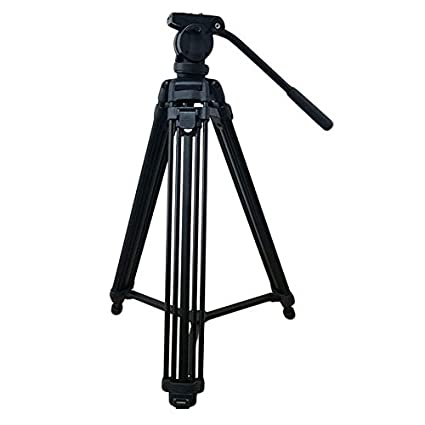 DIGITEK PROFESSIONAL TRIPOD DTR-510VD PRO PLUS Tripod Legs at amazon