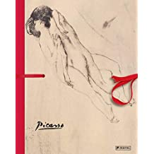 Picasso: Erotic Sketchbook