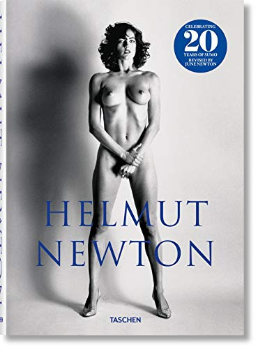 Helmut Newton (1920–2004) always showed a healthy disdain for the easy or predictable, so it's no surprise that the SUMO was an irresistible project. The idea of a book the size of a private exhibition, with spectacular images reproduced to state-...