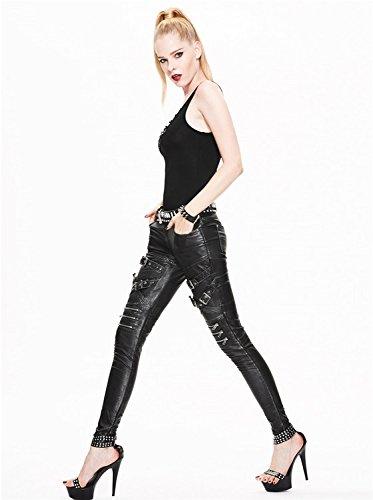 Leggings Fashion Devil Mujer Devil Fashion Para tqBO0