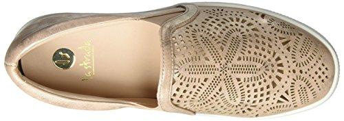 La Strada Damen 964128 Sneakers Gold (Gold)