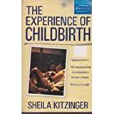 Experience of Childbirth, Sheila Kitzinger, 0140093516