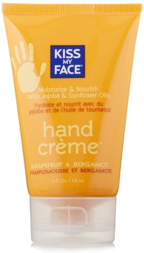 Kiss My Face Hand Lotion