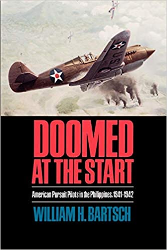 Doomed at the Start: American Pursuit Pilots in the Philippines