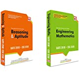 Gate 2018 Reasoning & Aptitude & Engineering Mathematics Solved Papers (2 Book Set)