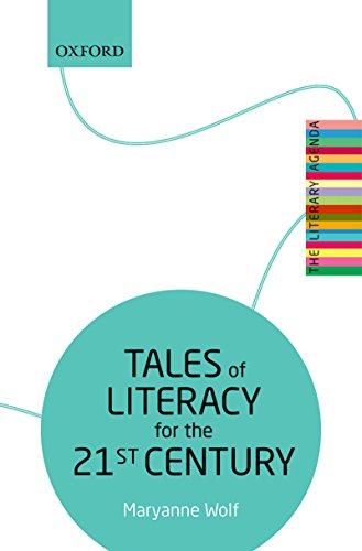 Tales of Literacy for the 21st Century: The Literary Agenda (English Edition)