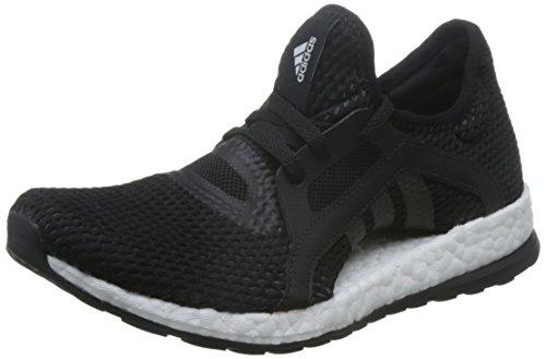 Noir Femme Chaussures Pureboost Adidas Negbas De Grpudg Running X negbas qwUcOZ6