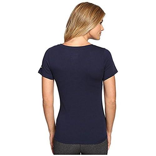 cb23a749 Nike Women's Team USA Crest T-Shirt [5WarK0904648] - $30.99