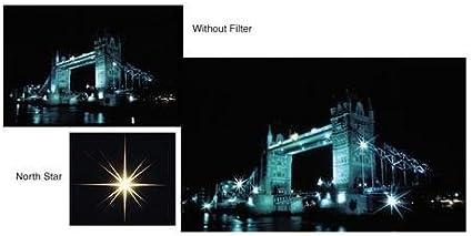Tiffen 82NSTR 82mm North Star Filter