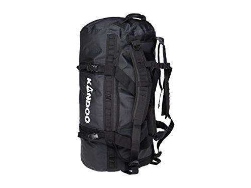 Kandoo Adventures 90L Waterproof Duffel Bag - Buy Online in KSA ... 9c6740a11af9d