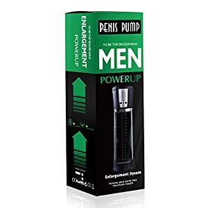 Pumpp USB Rechargeable Male Electric Vacuum Enlarger Extender Bigger Pump Growth Exercise Cup Men Performance Enhancement Massager