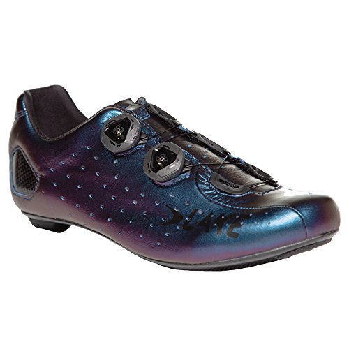 Lake CX332 Road Cycling Shoes, Chameleon Purple Chameleon Purple