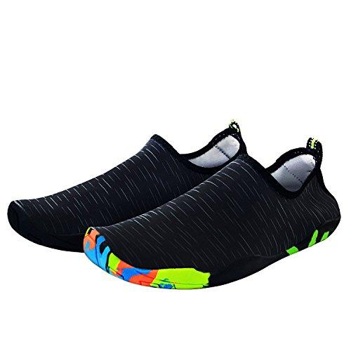 Goforst Nus Chaussures Sport U Pieds Nautique de pwqddxY0