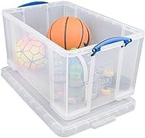 Really Useful Storage Box 84 Litre