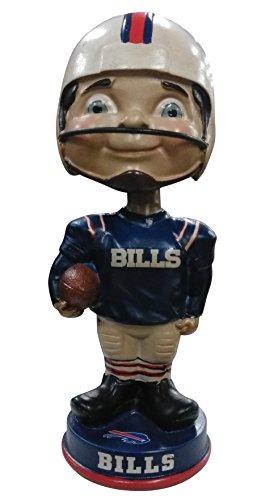 Team Beans Buffalo - FOCO Buffalo Bills Vintage Bobble