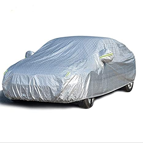 Amazon Com Csby Waterproof Car Covers Outdoor Sun Protection Cover