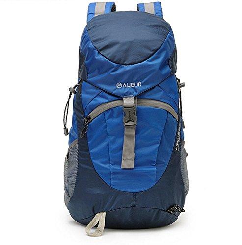 Very versatile backpack