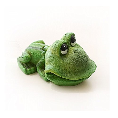 Stock Show Aquarium Ornament, Cute Resin Frog Air Stone Bubbler Live-Action Aerating Aquarium Ornament Aquatic Resin Decoration for Fish Tank (Action Fish Aquarium)