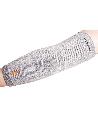 Incredibrace Compression Shin/Elbow Sleeve Brace, Size Small/Medium