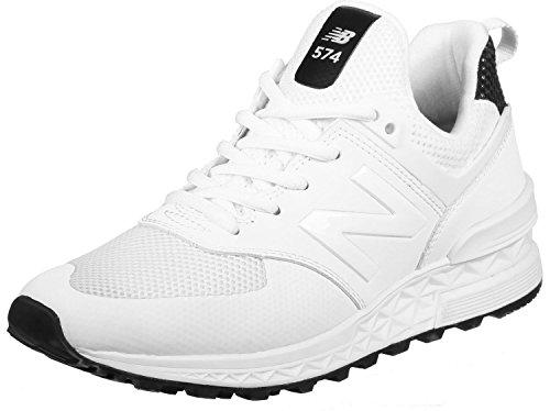Weiß New Weiß Sneaker Balance Balance Sneaker New Damen New Damen xpq74zC