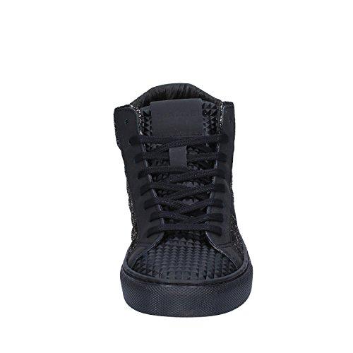 Noir pour DATE T D Noir E Femme A Baskets np8wR