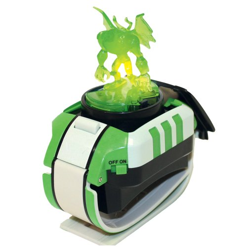 Bandai Ben 10 OMNITRIX SHUFFLE #32721 (Dispatched From UK)