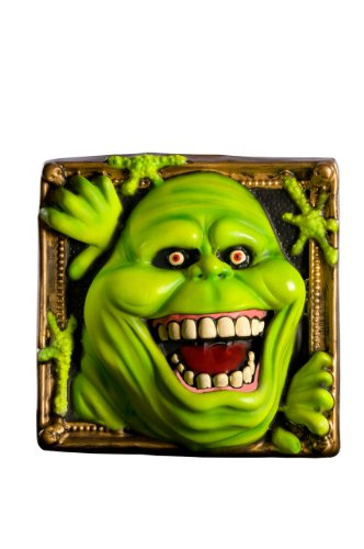 Ghostbusters 13-Inch Wall Décor, Slimer -