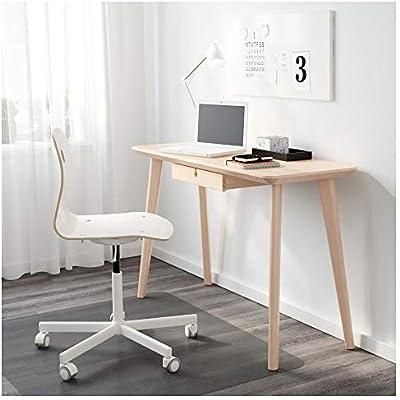 lisabo oficina y hogar escritorio, chapado): Amazon.es: Oficina y ...