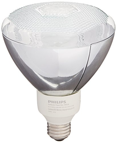 Philips 42001-8 20W CFL Screw-In Lamps