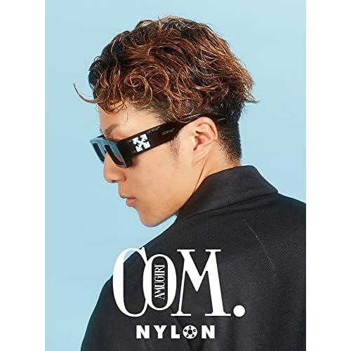COM. NYLON SUPER VOL.8 補足画像