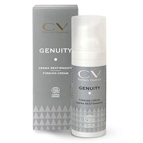 Genuity CV Primary Essence Conditioner Cream, 50 ml, feuchtigkeitsspendende und straffende Bio-Creme