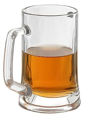 Amlong Crystal Lead Free Beer Mugs