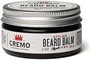 product image for Cremo 2-ounce Styling Beard Balm (Pack of 20)