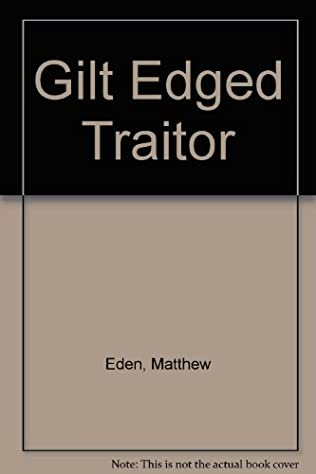 book cover of The Gild-edged Traitor
