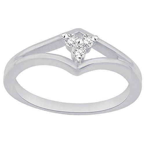 0.075 Ct Diamond - 5